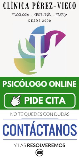 Psicólogos Valencia y Sexólogos Valencia y Psicólogos Online